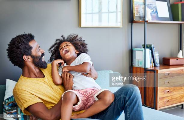 dad you know tickles are my weakness - tickling stock pictures, royalty-free photos & images