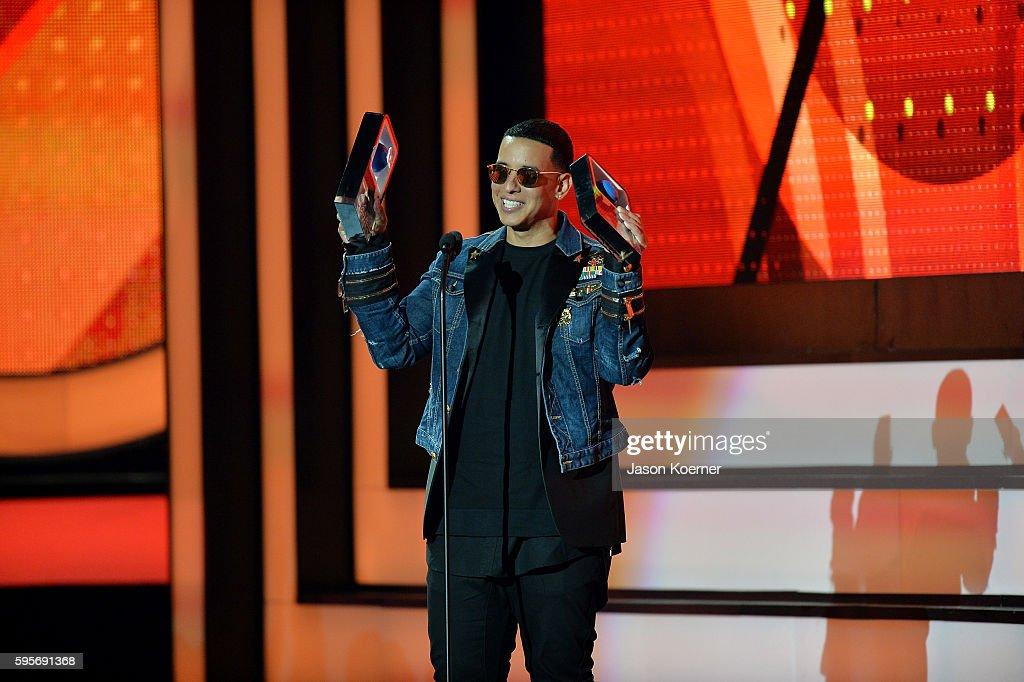 "Telemundo's Premios Tu Mundo ""Your World"" Awards - Show"