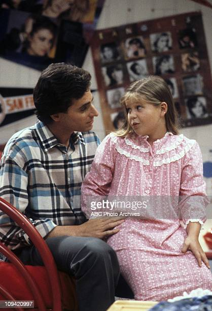 HOUSE 'Daddy's Home' Airdate October 23 1987 BOB