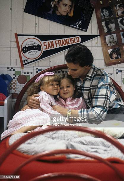 HOUSE 'Daddy's Home' Airdate October 23 1987 JODIE