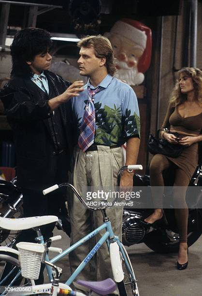 HOUSE Daddy's Home Airdate October 23 1987 JOHN