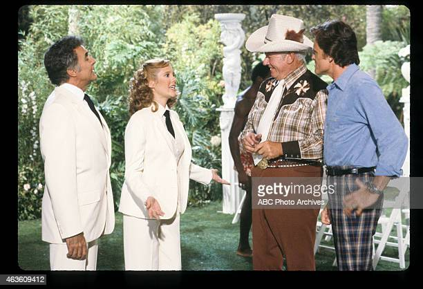 ISLAND 'Daddy's Little Girl / The Whistle' Airdate January 30 1982 L