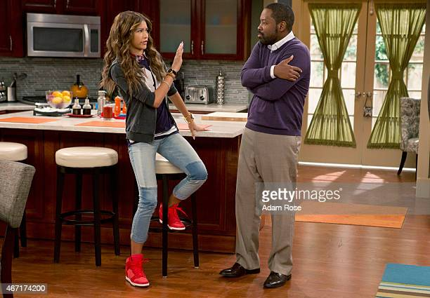 KC UNDERCOVER Daddy's Little Princess The Coopers are assigned to protect Prince Promomomo and must hide the teenage leader in their home for a few...