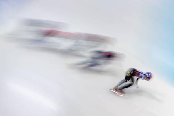 DEU: ISU World Cup Short Track - Dresden