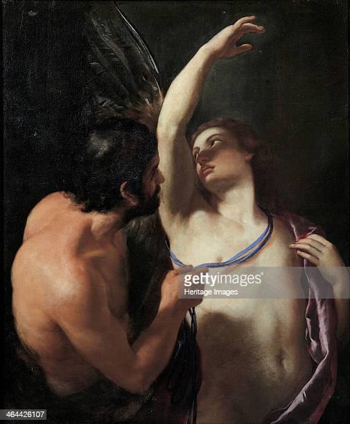 Daedalus and Icarus c 1645 Found in the collection of the Musei di Strada Nuova Genoa