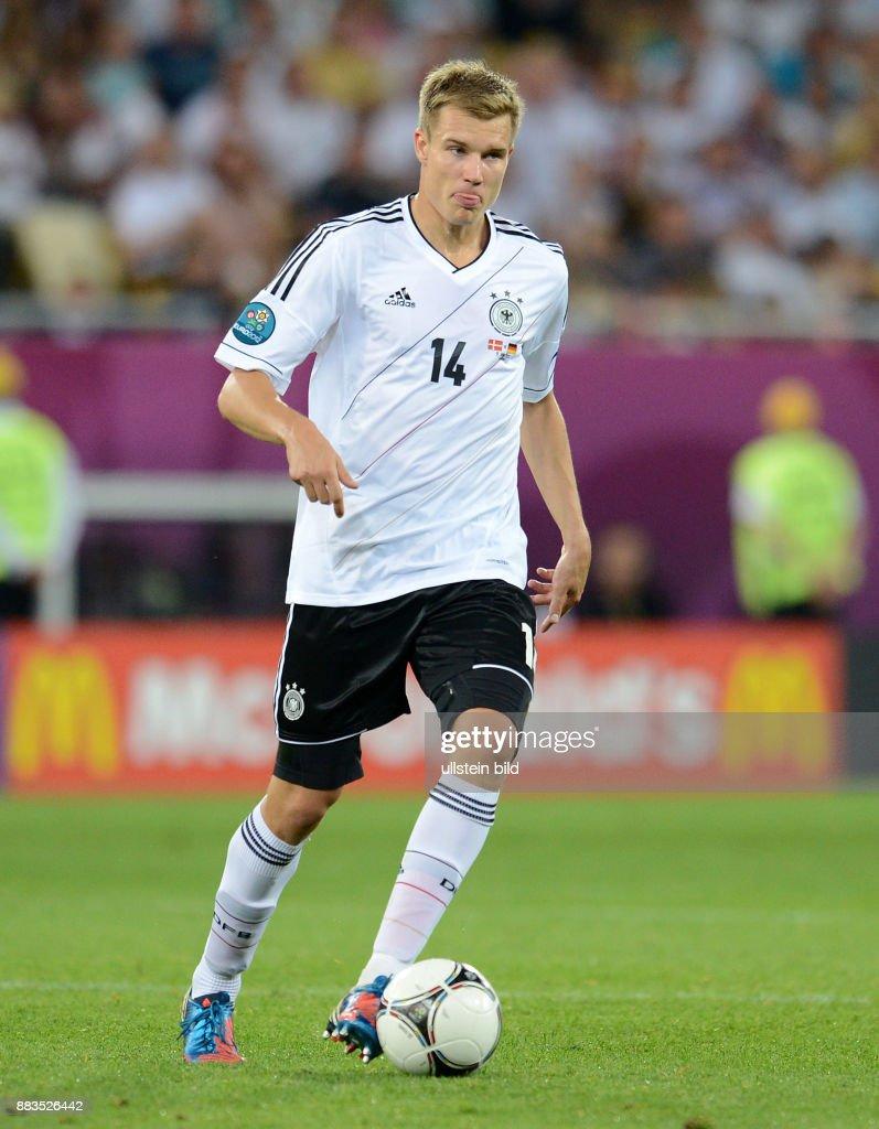 deutschland dänemark fussball