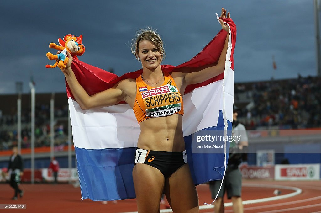 23rd European Athletics Championships - Day Three