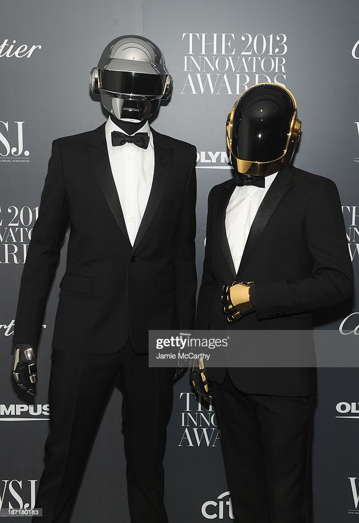 """WSJ. Magazine's """"Innovator Of The Year"""" Awards 2013 - Arrivals"""