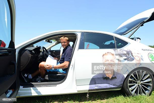 Dag Otto Lauritzen of Norway during Stage Six of the Tour de France on Thursday 09 July 2015, Le Havre, France.