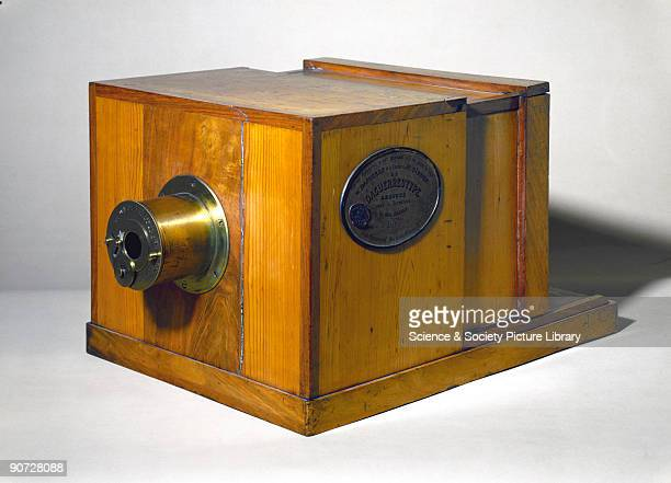 Daguerreotype photography was invented by the French photographic pioneer Louis Daguerre and was made public in 1839 In the Daguerreotype process a...