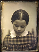 Daguerreotype portrait of alice mary hawes daughter of the early picture id74858099?s=170x170