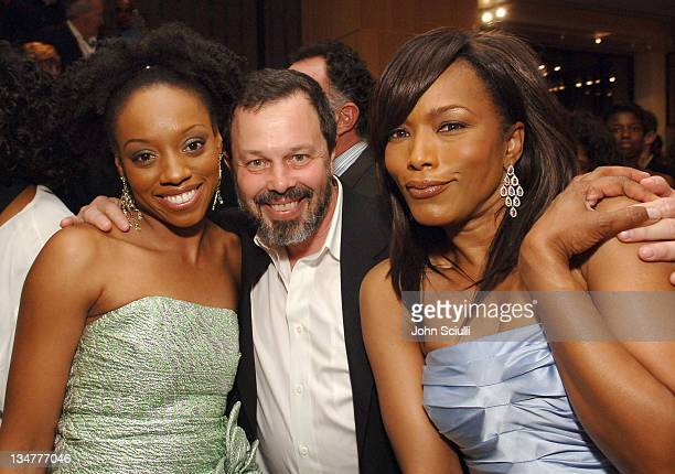 Dahlia Phillips Curtis Armstrong and Angela Bassett