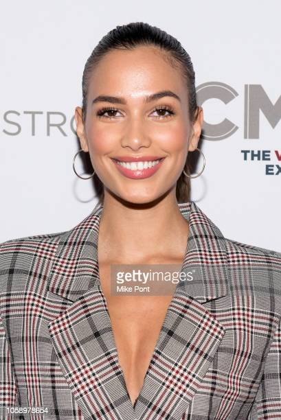 "Dahlia Provoost attends the opening of CMX CineBistro with special screenings of ""BlacKkKlansman"", ""City Lights"" & ""Pretty Baby"" at CMX CineBistro on..."