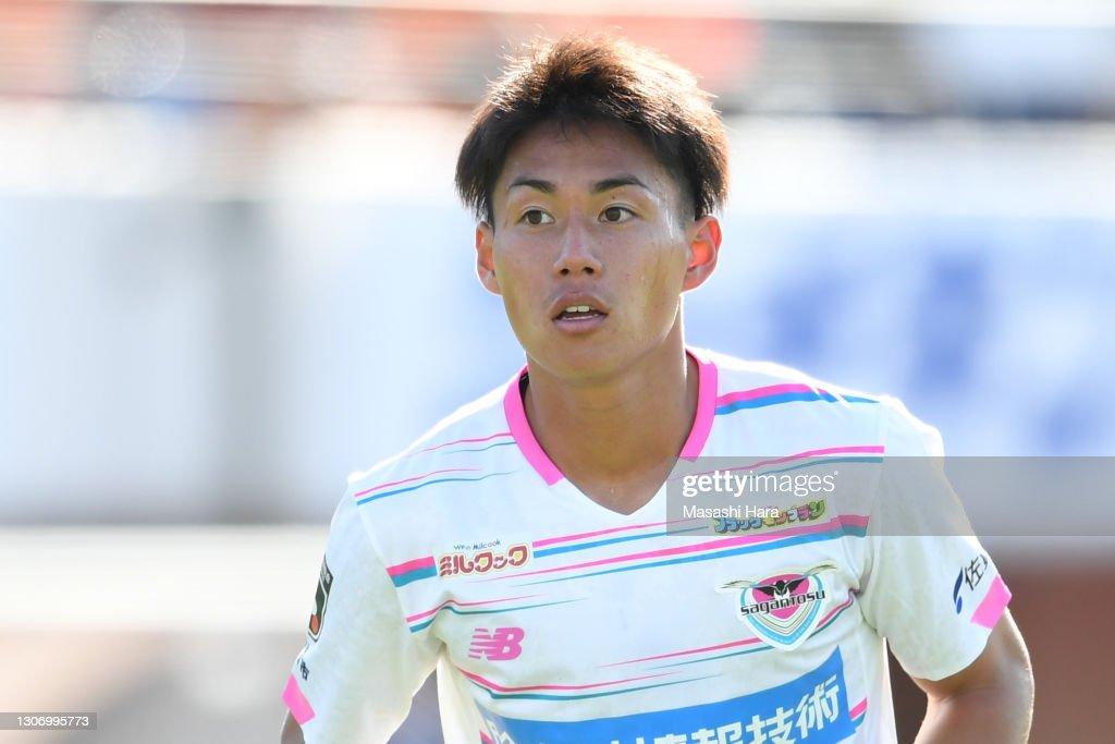 Shimizu S-Pulse v Sagan Tosu - J.League Meiji Yasuda J1 : ニュース写真