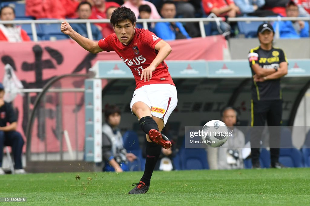 Urawa Red Diamonds v Kashiwa Reysol - J.League J1 : ニュース写真