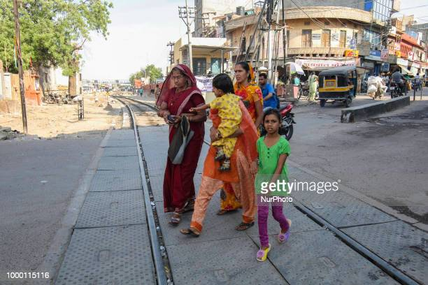 Daily life in Bikaner a city located in the state of Rajasthan in India near the Thar Desert The population exceeds the 500000 The city was founded...