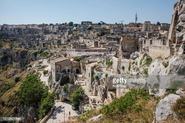 Daily life in Matera Italy European Capital of Culture for 2019/ On 17 October 2014 Matera was declared Italian host of European Capital of Culture...