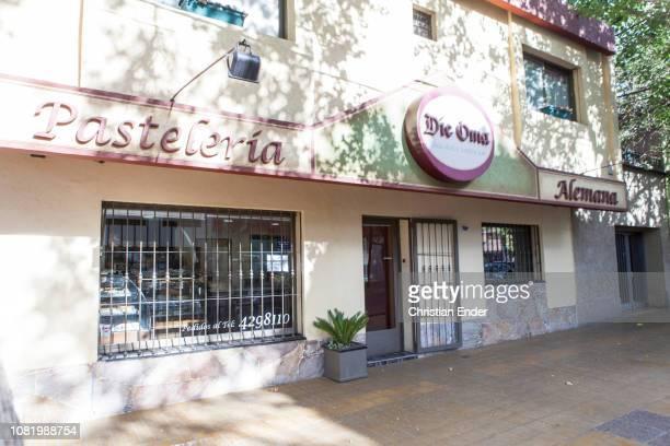 Daily life in Mendoza