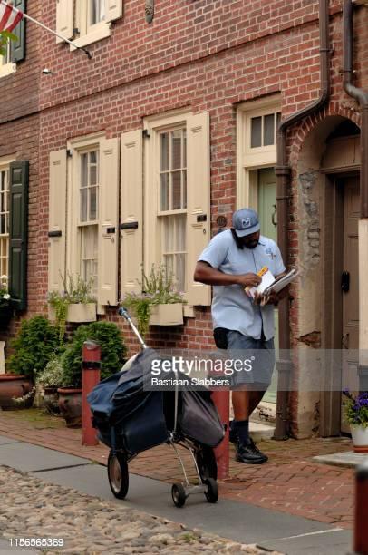 Daily Life in Philadelphia, PA