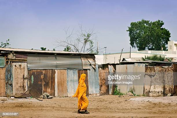 Daily Life Massawa Eritrea