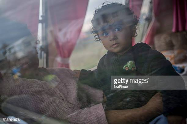 "Daily life of refugees at the so-called ""Jungle"" migrant camp in the northern French city of Calais on November 7, 2015. Winter is coming..."