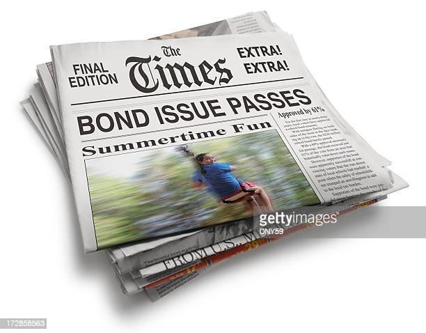 毎日の新聞サービス