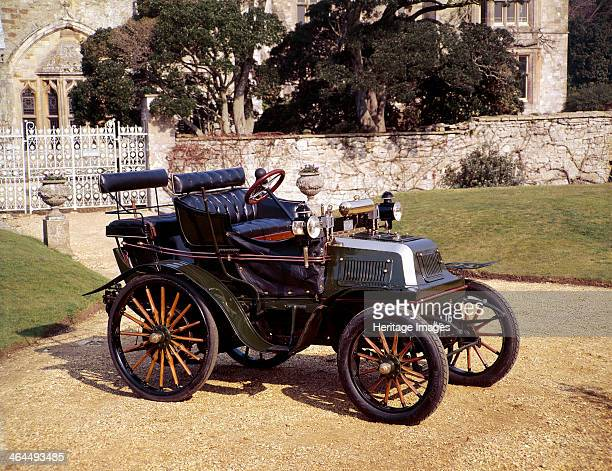 Daimler 12hp This car was bought new by the current Lord Montagu's father It was the first car to be driven into the House of Commons Yard and also...