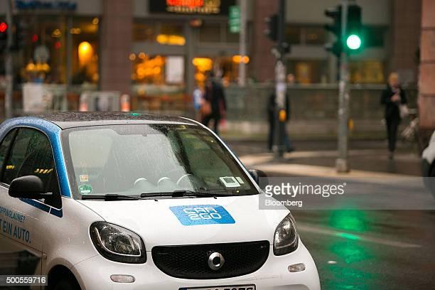 14 Car2go Car Sharing Automobiles As Daimler Ag Reviews Management