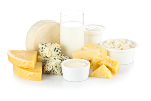 Dairy Products 185264622