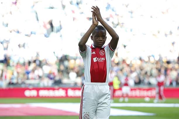 Dutch Eredivisie - Ajax Amsterdam v PSV Eindhoven