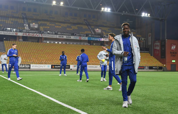 Elfsborg v Chelsea: UEFA Youth League