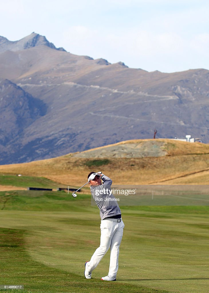 New Zealand Golf Open - Day 3