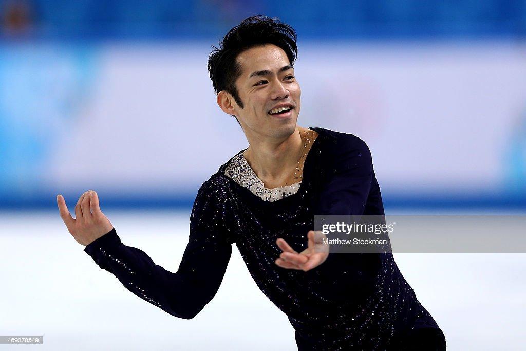 Figure Skating - Winter Olympics Day 7 : News Photo