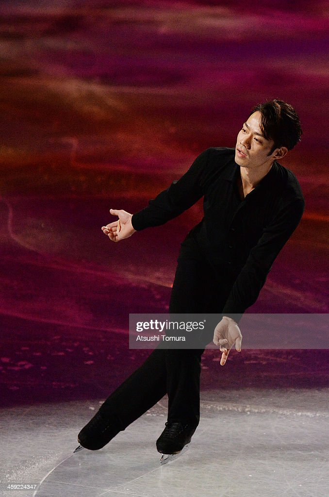 82nd All Japan Figure Skating Championships - Day Four : News Photo
