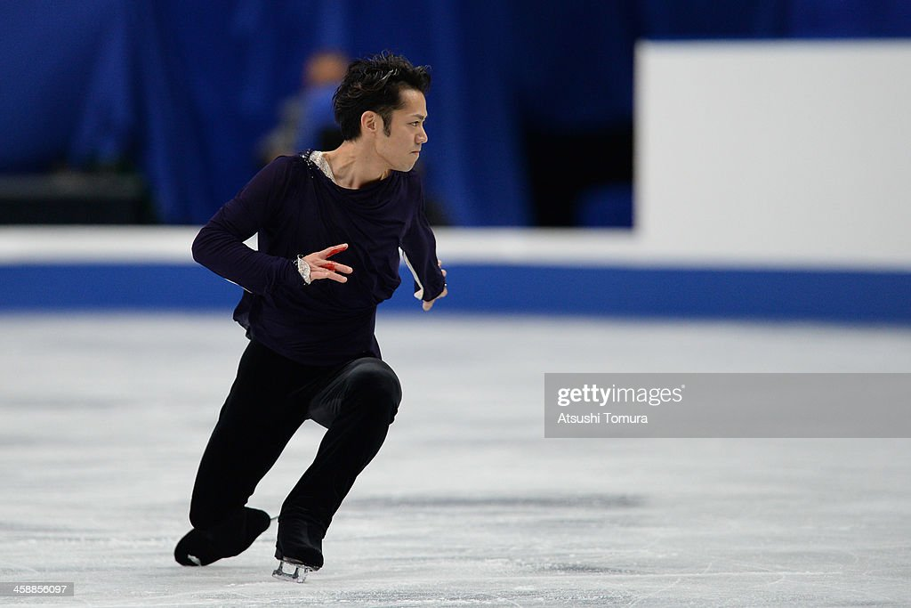 82nd All Japan Figure Skating Championships - Day Two : ニュース写真