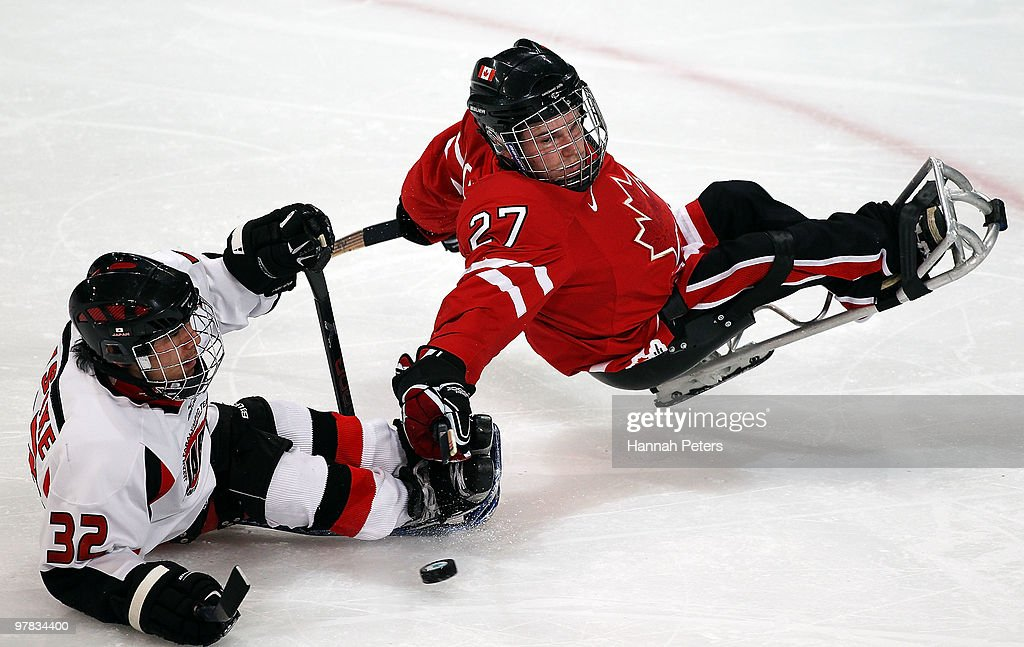 2010 Paralympic Games- Day 7 : ニュース写真