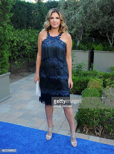 Daisy Fuentes arrives at Mercy For Animals Hidden Heroes Gala 2016 at Vibiana on September 10, 2016 in Los Angeles, California.