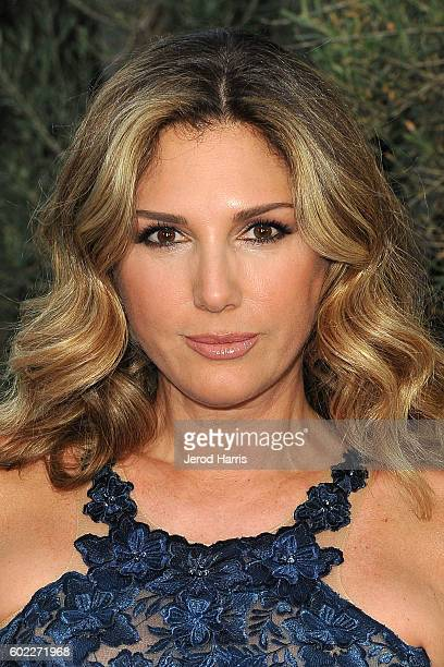 Daisy Fuentes arrives at Mercy For Animals Presents Hidden Heroes Gala 2016 at Vibiana on September 10 2016 in Los Angeles California
