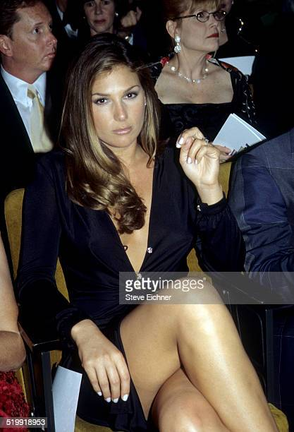 Daisy Fuentes at Fifi awards New York June 6 2000