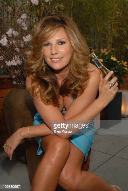 Daisy Fuentes Celebrates The Launch of Her Newest Fragrance Dianoche Ocean