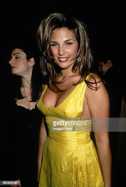 Daisy Fuentes circa 1994 in New York City