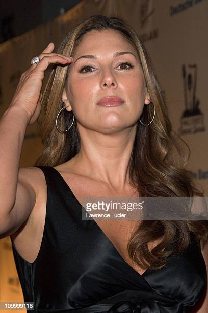 3720efd24b8 Daisy Fuentes during Gloria Estefan Kicks Off The 2006 Cipriani Deutsche  Bank Concert Series Benefiting