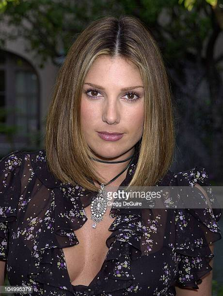 Daisy Fuentes during TCA 2002 January Winter Press Tour at Pasadena Ritz Carlton Hotel in Pasadena California United States