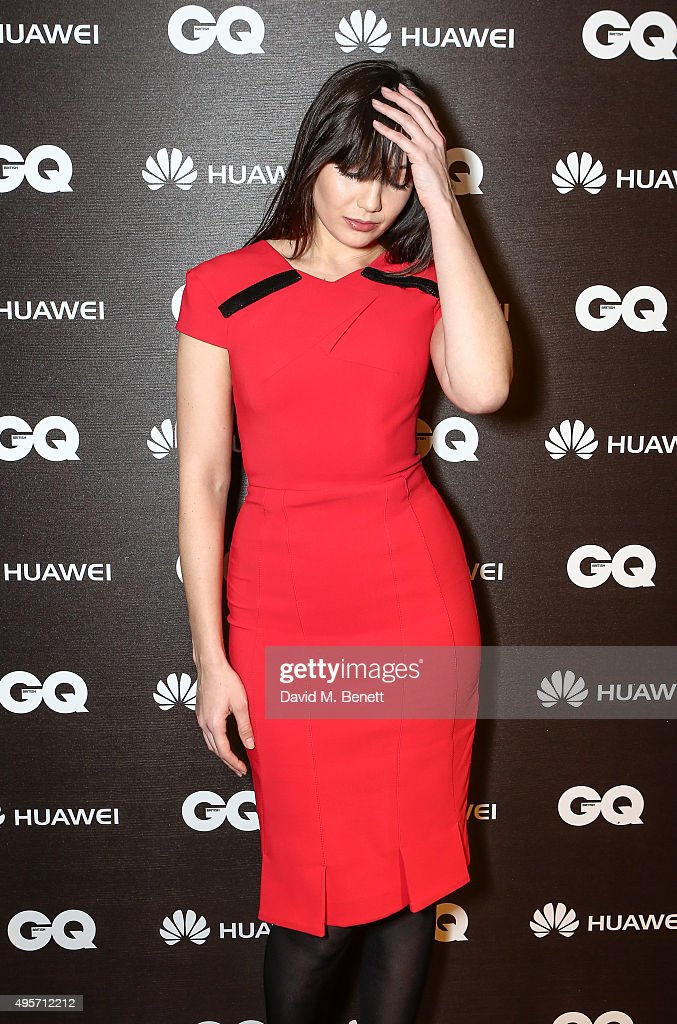 Huawei Watch UK Launch : News Photo