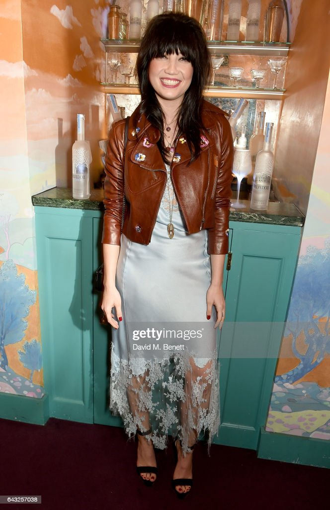 LOVE And Burberry London Fashion Week Party At Annabel's Celebrating Katie Grand And Kendall Jenner's #LOVEME17