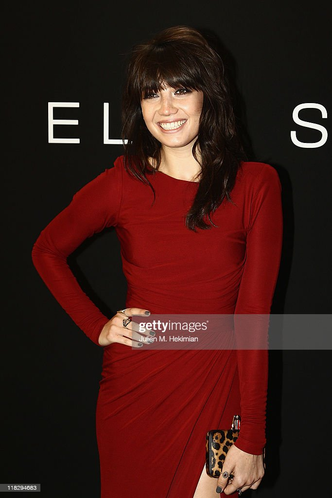 bad179568ef Daisy Lowe attends the Elie Saab Haute Couture Fall Winter 2011 2012 ...