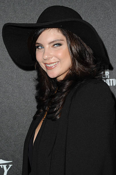 DJ Daisy O Dell attends Variety s Power of Comedy Event Honoring Aziz Ansari  at The 378499a9894c