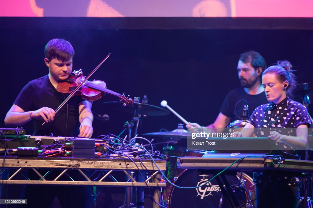 RTÉ Choice Music Prize 2020 : News Photo