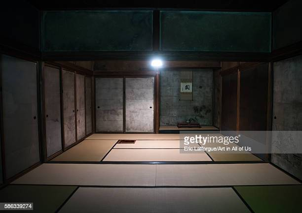 Daitokuji temple teahouse kansai region kyoto Japan on May 26 2016 in Kyoto Japan
