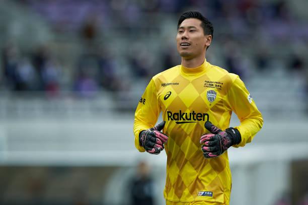JPN: FC Tokyo v Vissel Kobe - J.League Meiji Yasuda J1